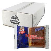 Willis Marmor Rühr-Kuchen 80g, Gebäck, 30 Stück