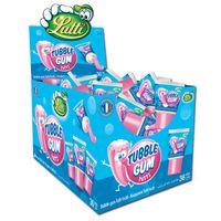 Tubble Gum Tutti Frutti,Tuben-Kaugummi Frucht, 36 Stück
