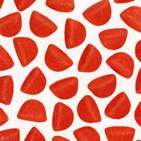 Haribo Primavera, Erdbeeren Kilo-Ware 3kg, Schaumzucker
