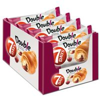 7 Days Croissant Double Vanille Kirsch, 10 Stück je 60 g