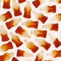 Haribo Colafläschchen Happy-Cola KiloWare 3kg Fruchtgummi