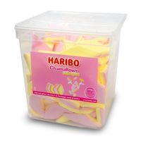 Haribo Chamallows Rombiss, Mausespeck, 120 Stück