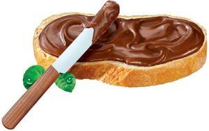 Ferrero Nutella 750g Glas Brotaufstrich Nussnugatcreme