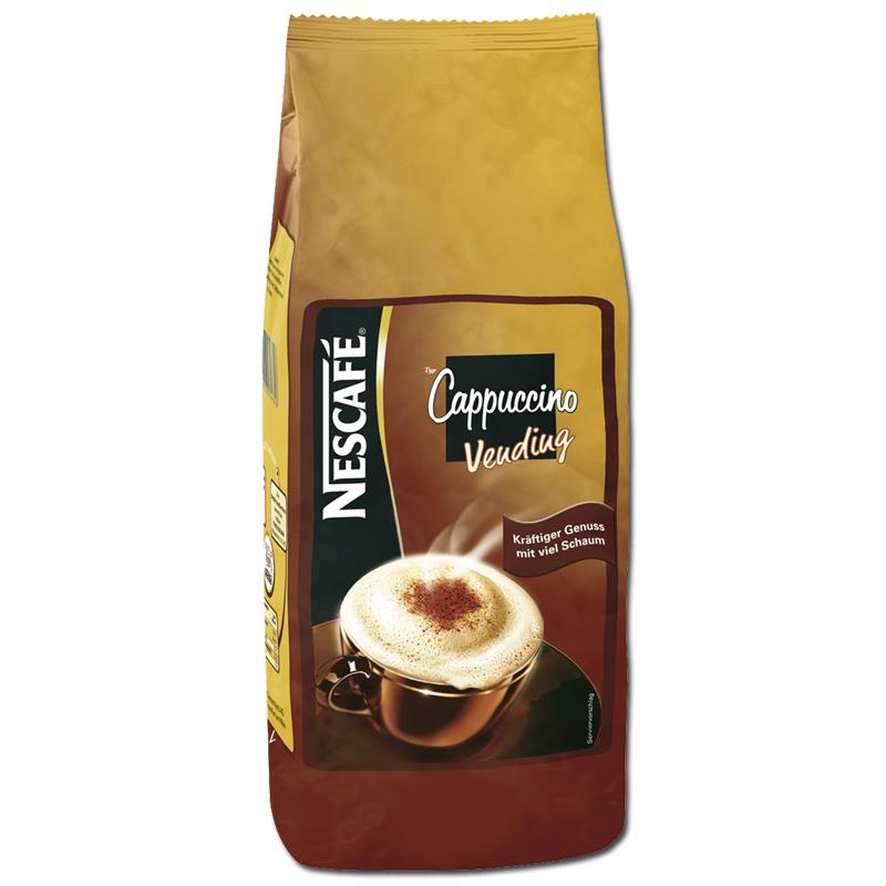 Nescafe cappuccino vending kaffee 1 kg beutel ceres webshop - Weihnachtskugeln cappuccino ...