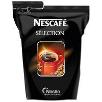 Nescafe Selection löslicher Bohnen-Kaffee 500g Beutel