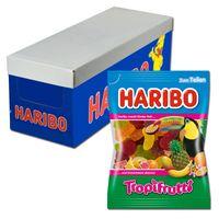 Haribo Tropifrutti, Fruchtgummi, 18 Beutel, 200g
