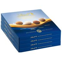 Lindt Truffes Royales Selection, Praline, 4 Packungen