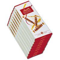 Lindt Kirsch-Stengeli 125g, Schokoladen-Sticks, 8 Packungen