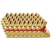 Lindt Goldhase 50g, Schokolade, 32 Stück
