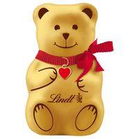 Lindt Schokoladen Teddy-Bär 100g 15 Stück