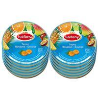 Kalfany Tropic Bonbon 150g Dose 10 Stück