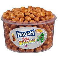 Haribo, Maoam Cola-Kracher, Kaubonbon, 265 Stück