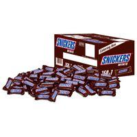 Snickers Minis im Großverbrauchergebinde, 150 Riegel