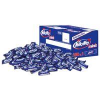Milky Way Minis Großverbrauchergebinde, 150 Riegel