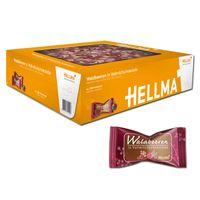 Hellma Waldbeere in Vollmilchschokolade, 380 Stück