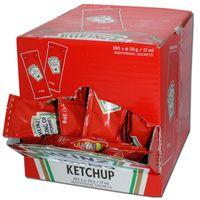 Heinz Tomaten Ketchup Portion 100 Stück je 20g