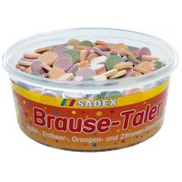 Sadex Brause-Taler, Brause-Bonbon, 600 Stück