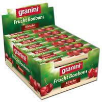 Granini Kirsch Bonbon Rolle, 24 Stück