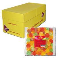 Red Band Mini Smile, Fruchtgummi 500g Beutel, 12 Stück