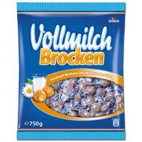 Storck Vollmilch Brocken Karamell Bonbons 750g Beutel