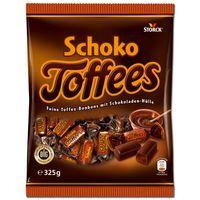 Storck Schoko Toffees Karamell Bonbons 325g Beutel