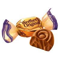 Werthers Orginal Feine Helle, Schokolade, Bonbon, 14 Beutel