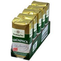 Bünting Tee Grünpack, 5 Beutel je 500g