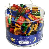 Riegelein Napolitains 4er Bündel Schokolade, 25 Stück