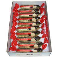 Schluckwerder Marzipan Brot Schokolade 30 Stk 100g