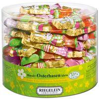 Riegelein Osterhasen, Schokolade, 70 Stück