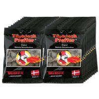 Trimex Türkisch Pfeffer, Salmiak-Lakritz-Bonbons 18 Btl