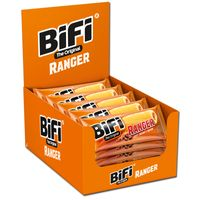 Bifi Ranger, Snack, Weizen-Gebäck, 20 Stück
