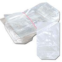 Zellglas Bodenbeutel 120x225 groß, Verpackung, 100 Stück