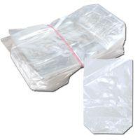 Zellglas Bodenbeutel 95x160 klein, Verpackung, 100 Stück