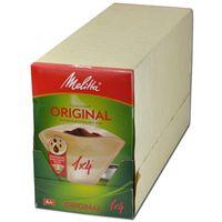 Melitta Filtertüten Nr.4, 18 Packungen je 40 Stück