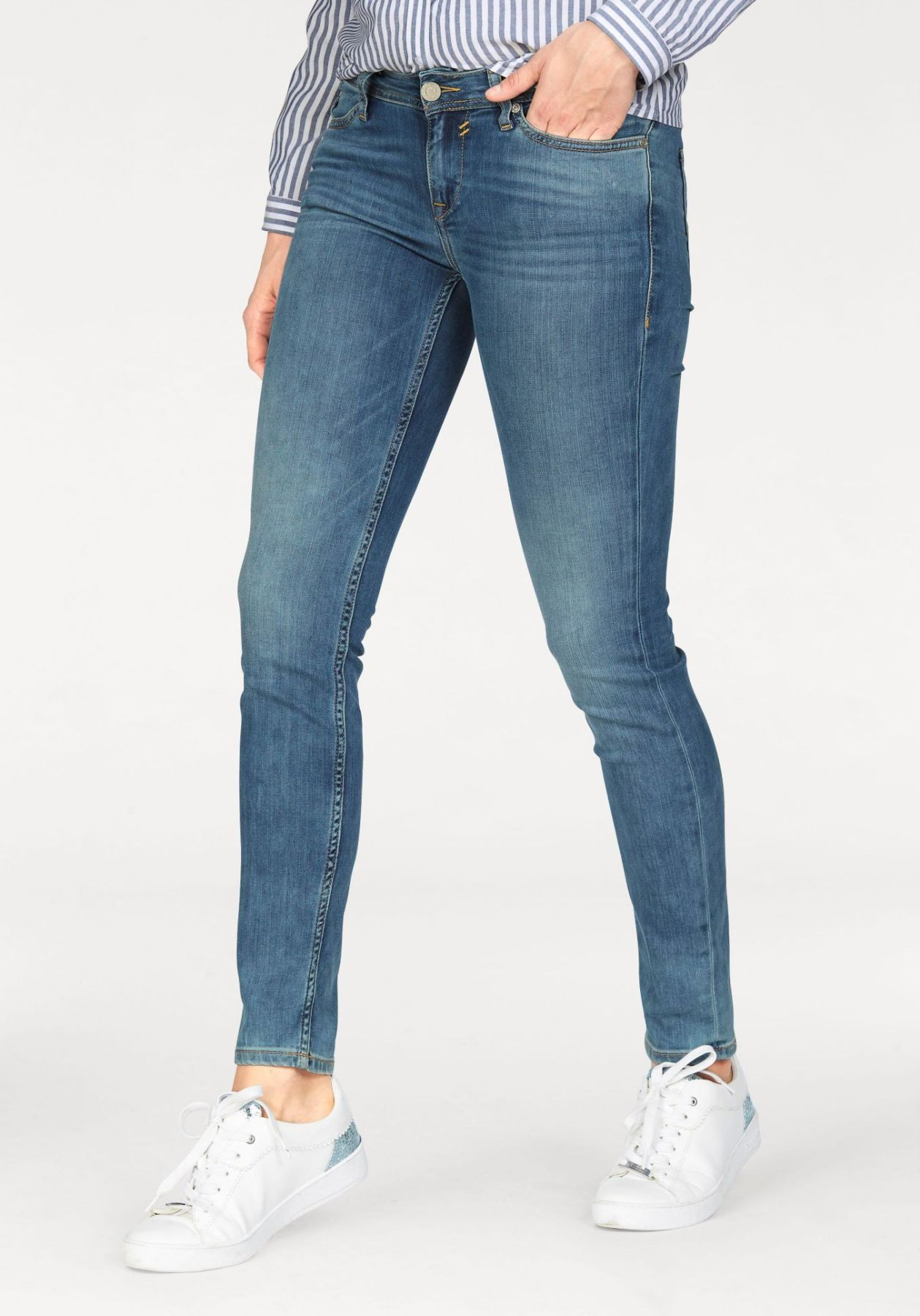 great quality where can i buy best price Details zu Bogner Jeans So Jeggings Damen Jeans, W25 -to- W33 / brushed  bleached