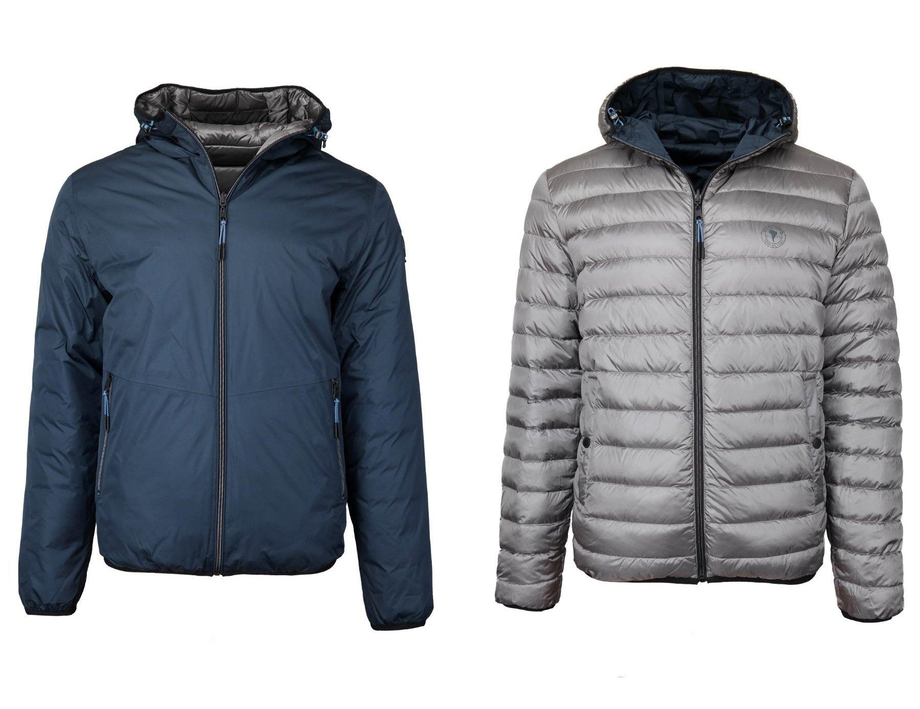 online store 0e41e f2d99 CAPE HORN FUERTE Herren Daunenjacke, Size: 52 - to - 60 / Wendbar    Fashion-House
