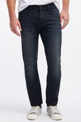 Mustang Oregon Tapered K Herren Jeans, W28 - to - W38 / *WOW* / rinsed washed 3