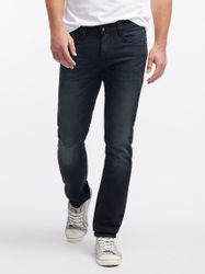 Mustang Oregon Tapered K Herren Jeans, W28 - to - W38 / *WOW* / rinsed washed 1