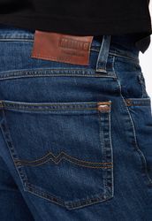 Mustang Tramper Tapered Stretch, W30 - to - W42 / *WOW* / stone washed 6