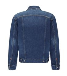 Mustang Ikonische Jeansjacke New York, Size: S,M,L,XL,2XL,3XL / stone washed 7