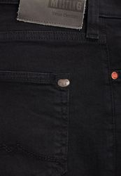 Mustang Tramper Tapered be flexible Jeans, W30 - to - W40 / midnight black 7