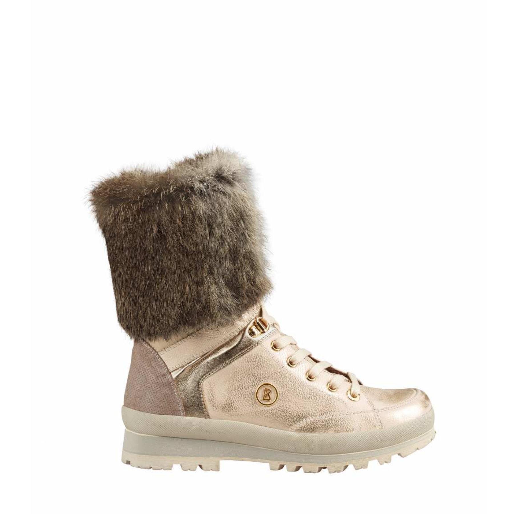 watch f3444 64184 BOGNER Damen Stiefel/Schuhe St. Anton L3 N-53, Size: 35 EU - to - 39 EU /  Platinum | Fashion-House