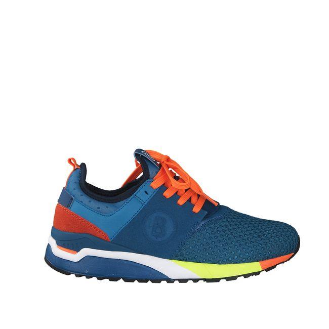 BOGNER Damen Sneaker/Schuhe ATLANTA LADY 2, Size: 40 EU / Blue
