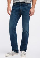 Mustang Oklahoma Herren Jeans (Tramper), W30 -to- W46 / stone washed 1