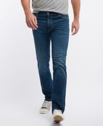 Mustang Oklahoma Herren Jeans (Tramper), W30 -to- W46 / stone washed 5