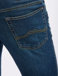 Mustang Oklahoma Herren Jeans (Tramper), W30 -to- W46 / stone washed 6