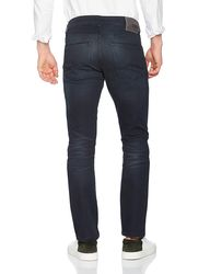 Mustang Oregon Tapered K Herren Jeans, W30 - to - W36 / *WOW* / rinsed washed 2