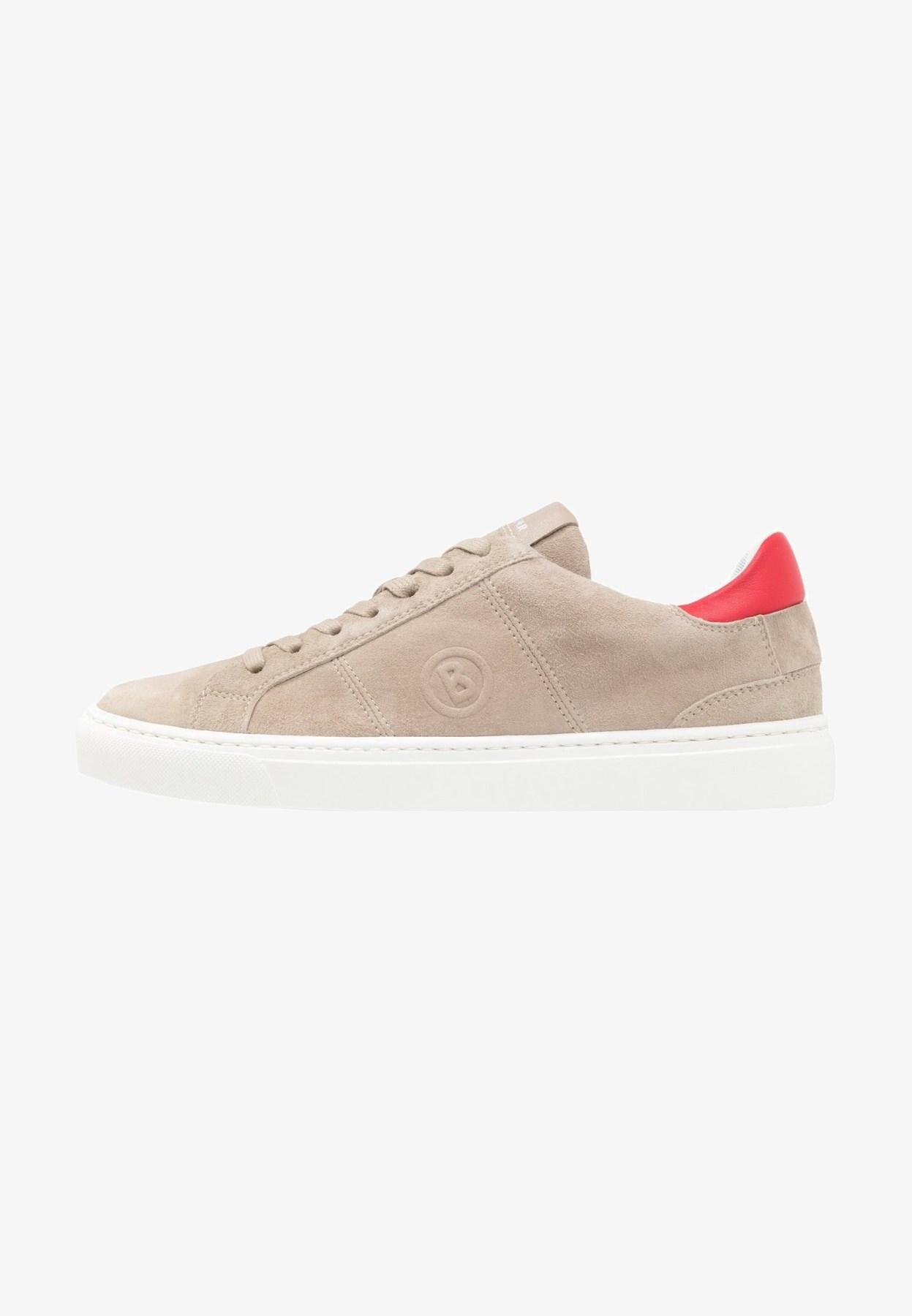finest selection dfedd ddef4 BOGNER New Salzburg 26B Sneaker/Schuhe Leder, Size: 37 EU -to- 40 EU /  Nature | Fashion-House