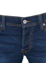 Mustang Herren Chicago Short Jeans Regular Fit be flexible / vintage washed 5
